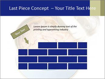 Open tuna tin PowerPoint Templates - Slide 46