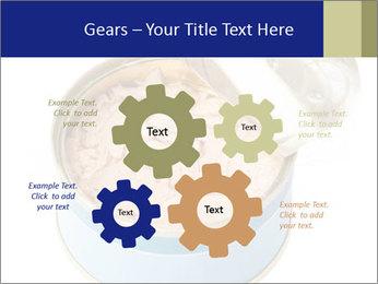 Open tuna tin PowerPoint Templates - Slide 47
