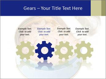 Open tuna tin PowerPoint Templates - Slide 48