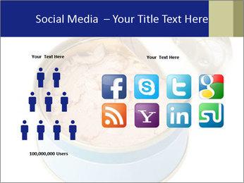 Open tuna tin PowerPoint Templates - Slide 5