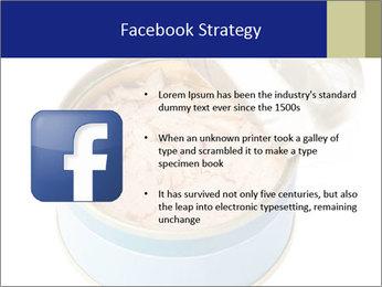 Open tuna tin PowerPoint Templates - Slide 6