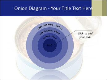 Open tuna tin PowerPoint Templates - Slide 61