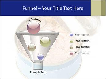 Open tuna tin PowerPoint Templates - Slide 63