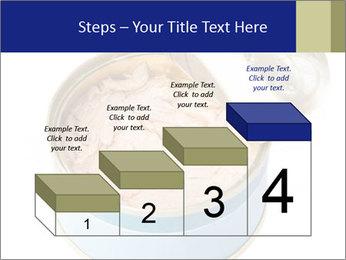 Open tuna tin PowerPoint Templates - Slide 64