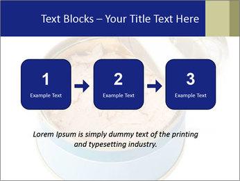 Open tuna tin PowerPoint Templates - Slide 71