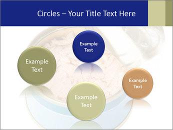 Open tuna tin PowerPoint Templates - Slide 77