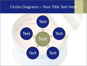 Open tuna tin PowerPoint Templates - Slide 78