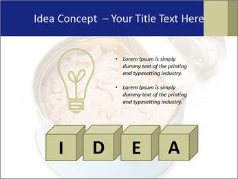 Open tuna tin PowerPoint Templates - Slide 80