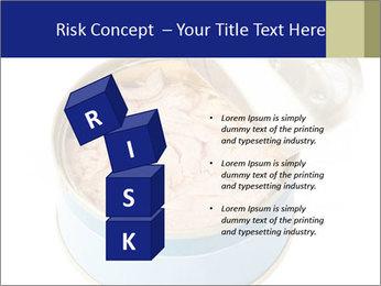 Open tuna tin PowerPoint Templates - Slide 81