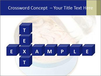 Open tuna tin PowerPoint Templates - Slide 82