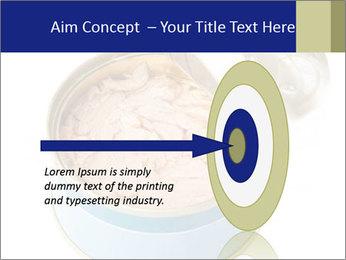 Open tuna tin PowerPoint Templates - Slide 83