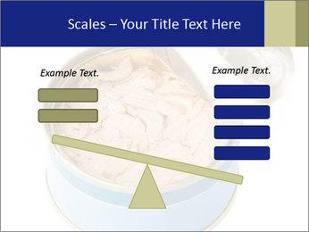 Open tuna tin PowerPoint Templates - Slide 89