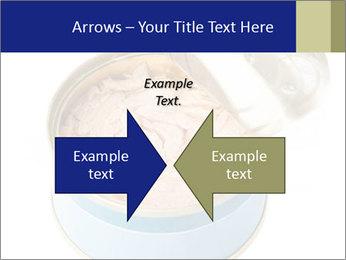Open tuna tin PowerPoint Templates - Slide 90
