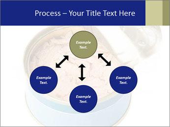 Open tuna tin PowerPoint Templates - Slide 91