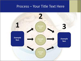 Open tuna tin PowerPoint Templates - Slide 92