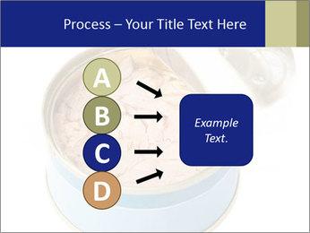 Open tuna tin PowerPoint Templates - Slide 94