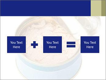 Open tuna tin PowerPoint Templates - Slide 95