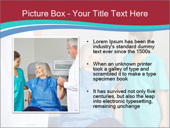 Doctor PowerPoint Templates - Slide 13