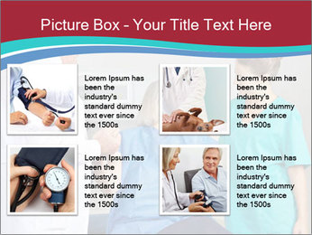 Doctor PowerPoint Templates - Slide 14