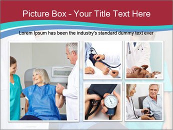 Doctor PowerPoint Templates - Slide 19