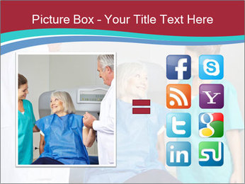 Doctor PowerPoint Templates - Slide 21