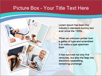 Doctor PowerPoint Templates - Slide 23