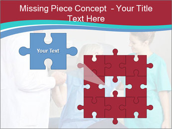Doctor PowerPoint Templates - Slide 45