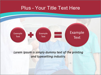 Doctor PowerPoint Templates - Slide 75