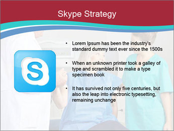 Doctor PowerPoint Templates - Slide 8