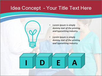 Doctor PowerPoint Templates - Slide 80