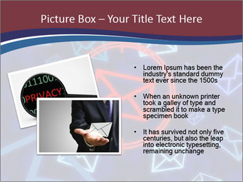 Email icon PowerPoint Templates - Slide 20