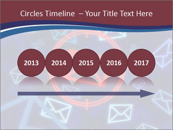 Email icon PowerPoint Templates - Slide 29