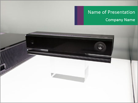 Xbox One PowerPoint Templates