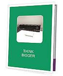 0000094563 Presentation Folder