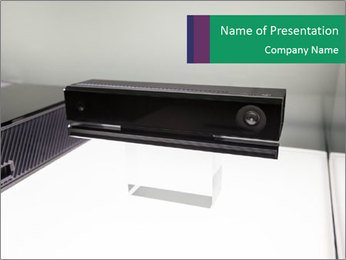 Xbox One PowerPoint Templates - Slide 1