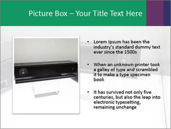 Xbox One PowerPoint Templates - Slide 13