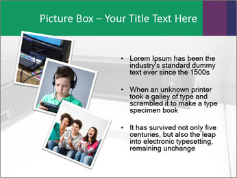 Xbox One PowerPoint Templates - Slide 17