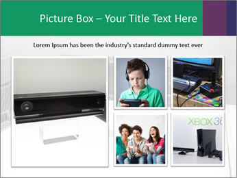 Xbox One PowerPoint Templates - Slide 19