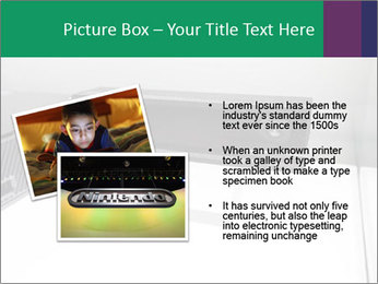 Xbox One PowerPoint Templates - Slide 20