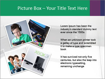 Xbox One PowerPoint Templates - Slide 23