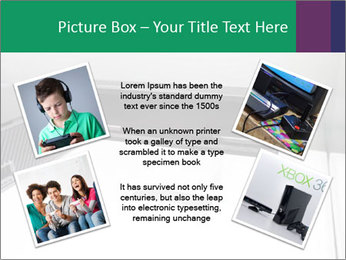 Xbox One PowerPoint Templates - Slide 24