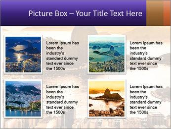 Brazil PowerPoint Templates - Slide 14