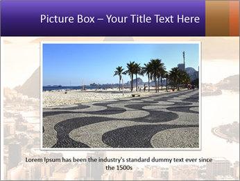Brazil PowerPoint Templates - Slide 15
