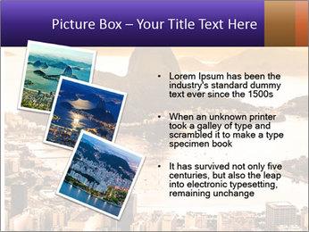 Brazil PowerPoint Templates - Slide 17