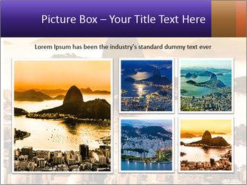 Brazil PowerPoint Templates - Slide 19