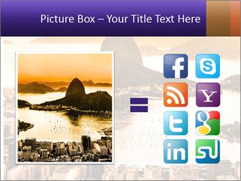 Brazil PowerPoint Templates - Slide 21