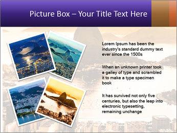 Brazil PowerPoint Templates - Slide 23