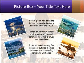 Brazil PowerPoint Templates - Slide 24