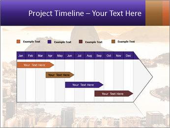 Brazil PowerPoint Templates - Slide 25