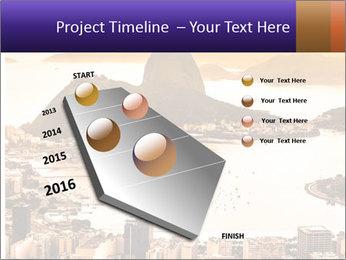 Brazil PowerPoint Templates - Slide 26
